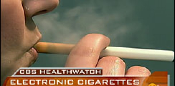Electronic Cigarettes: Are They Safe?